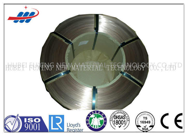Round Carbon Copper Welding Wire Cold Heading Steel For Tire Rim